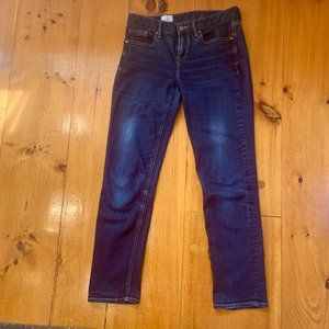 Gap Jeans Real Straight 1969 - Size 27